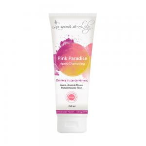 Apres-Shampoing Pink Paradise