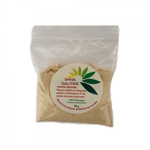 Poudre indienne 75g